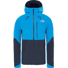 The North Face Apex Flex GTX 2.0 Jacket Men urban navy/bomber blue